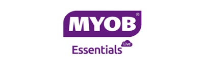 Zudello integrates with MYOB Essentials