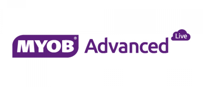 Zudello integrates with MYOB Advanced